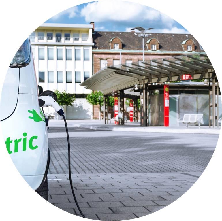 Neue E-Mobility-Lösungen in Städten, Kommunen und für Unternehmen
