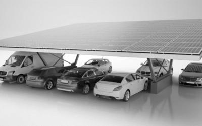 Elektro-Firmenfahrzeuge günstiger als herkömmliche Antriebe